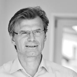 Dr. Carsten Schäper, Geschäftsführer der JANUS GmbH & Co. KG