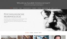 Die neue Seite der Wilhelm Salber Gesellschaft