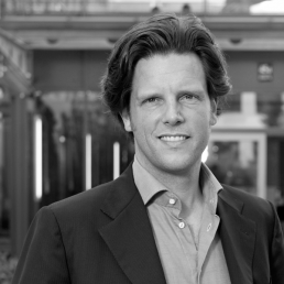 Florian Haller, Geschäftsführer Serviceplan